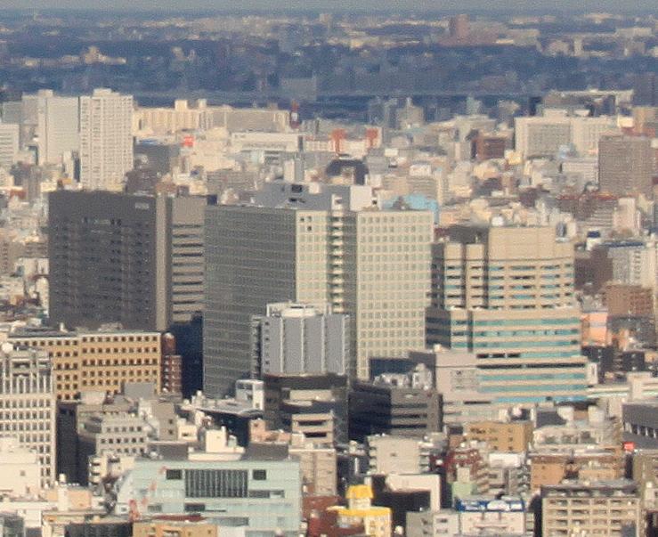IBM箱崎ビル