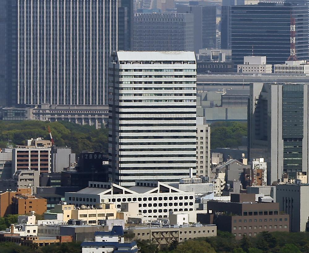 紀尾井町ビル