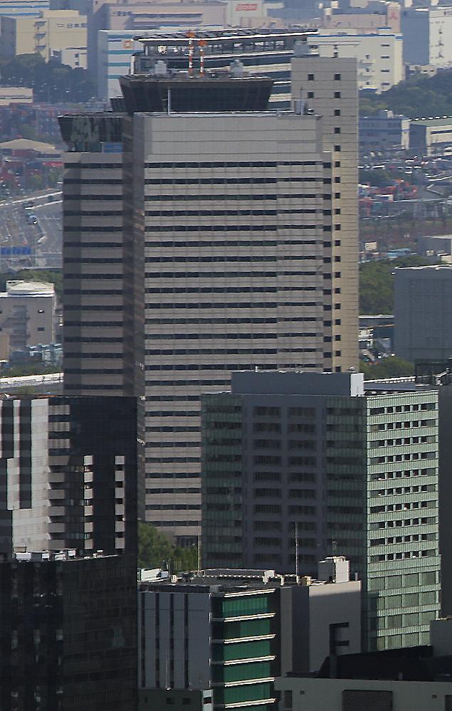 天王洲ファーストタワー