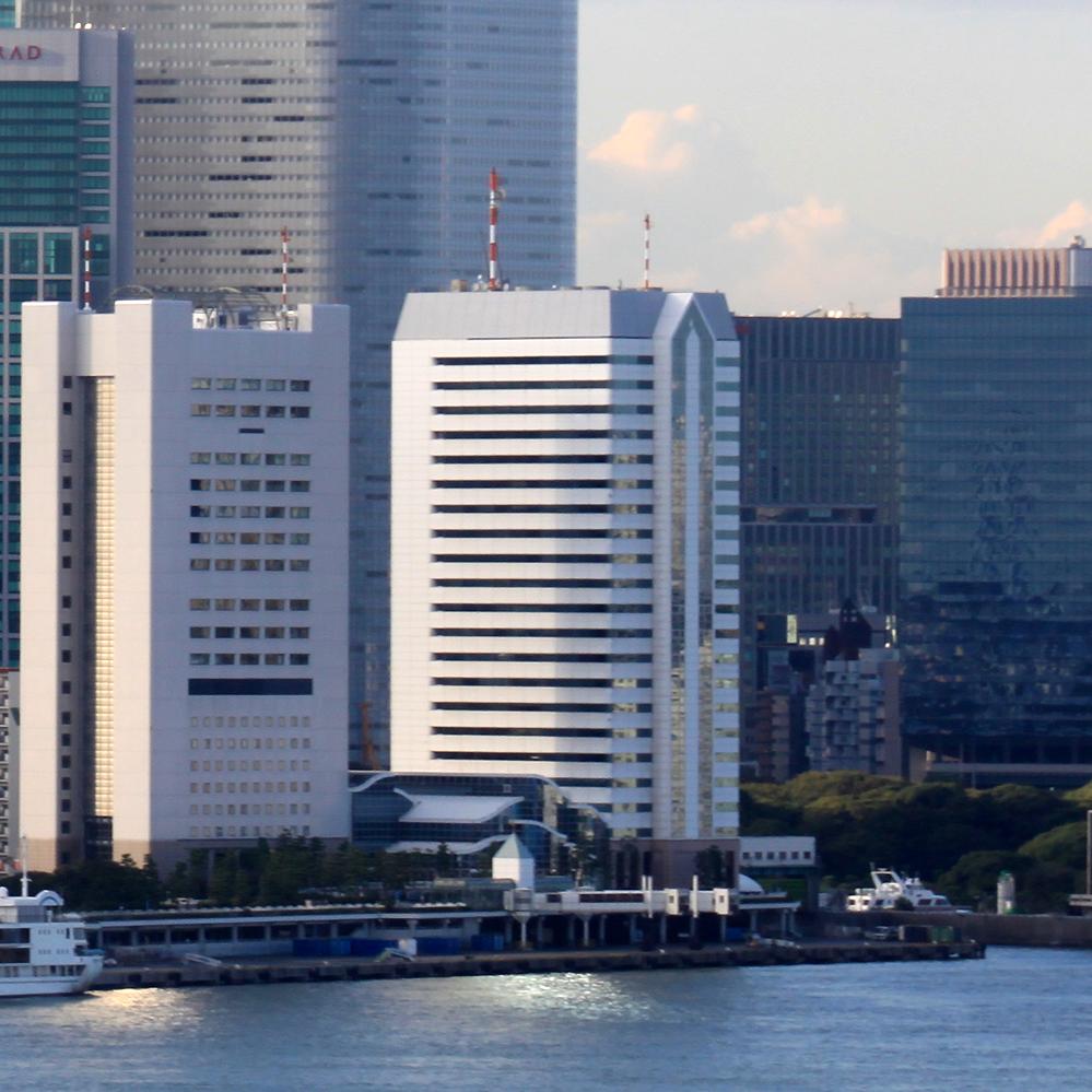ニューピア竹芝ノースタワー