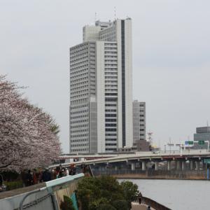 リバーサイド隅田・セントラルタワー