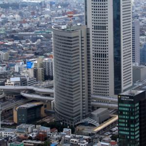 NTT東日本新宿本社ビル