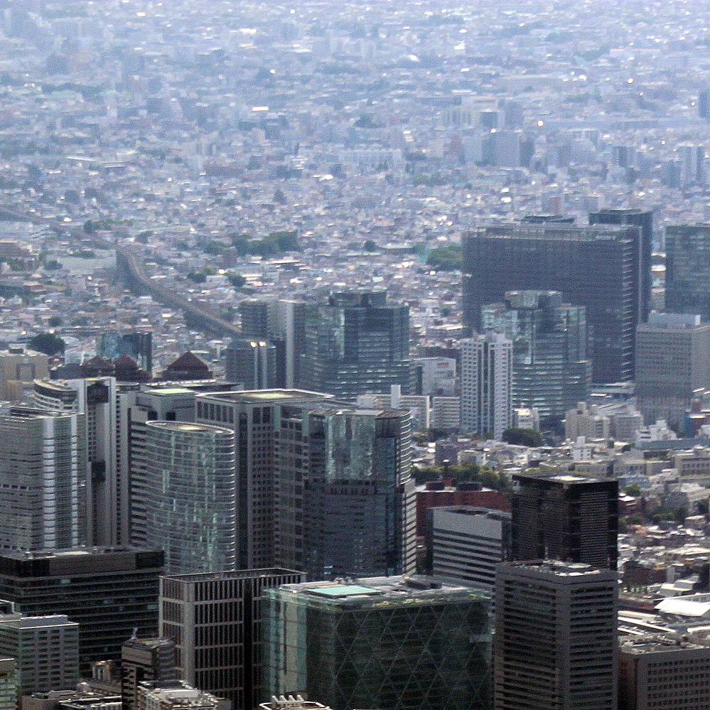ゲートシティ大崎 イーストタワー