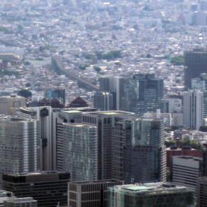 ゲートシティ大崎 サウスパークタワー