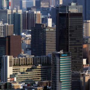大和ハウス東京ビル