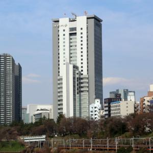 法政大学ボアソナード・タワー
