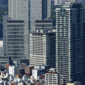 赤坂溜池タワー/赤坂溜池タワーレジデンス