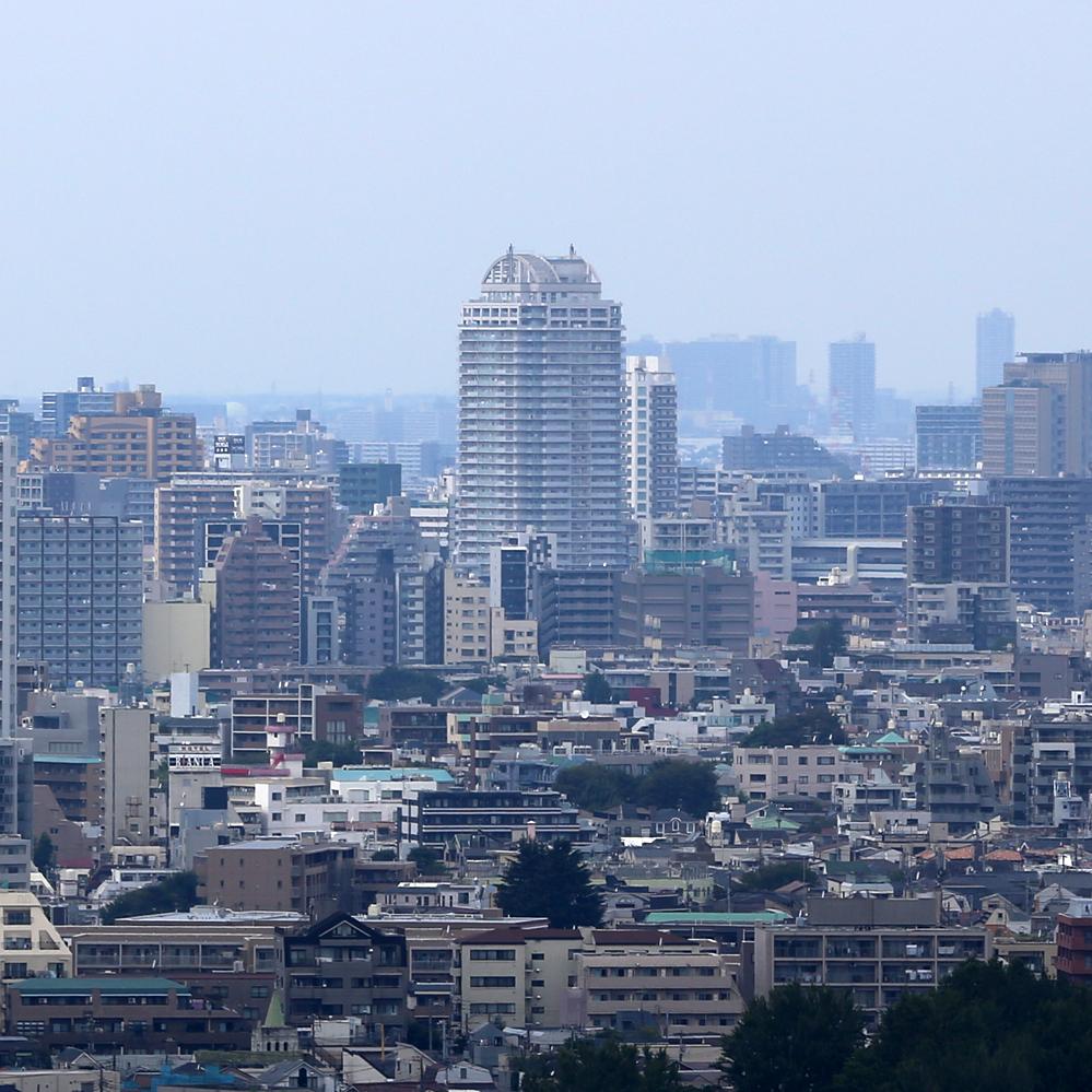 板橋ビュータワー
