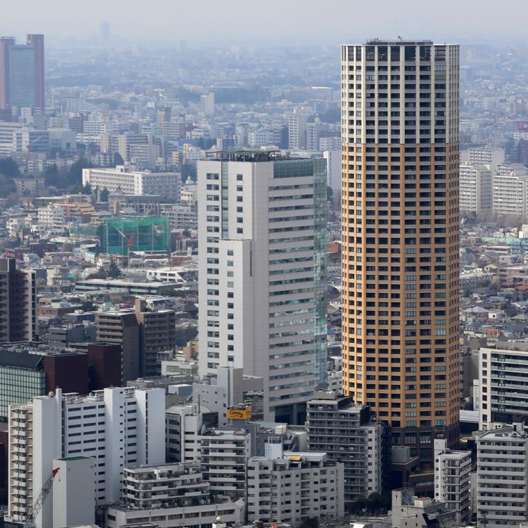 中目黒GT(ゲートタウン)タワー