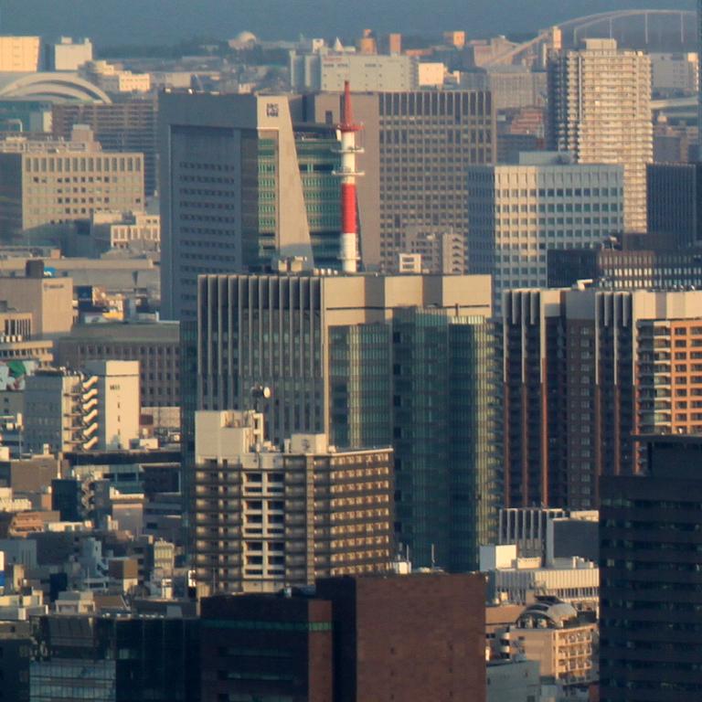 神保町三井ビルディング