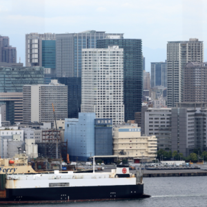 東京シーサウスブランファーレ(TOKYO SEA SOUTH BLANC PHARE)