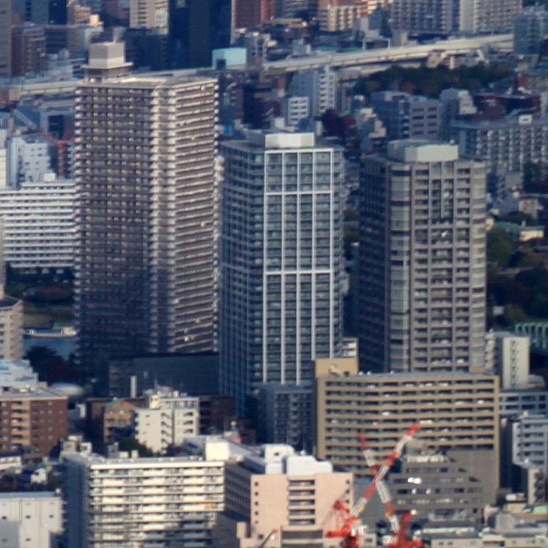 ザ・クレストタワー