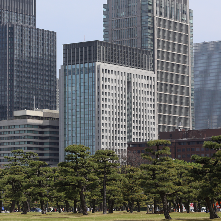 三菱商事ビルディング