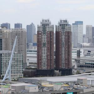 THE TOWERS DAIBA(ザ・タワーズ台場)ウエスト