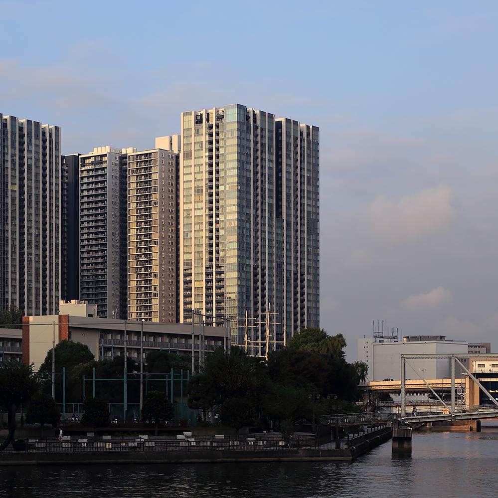 ワールドシティタワーズ キャピタルタワー