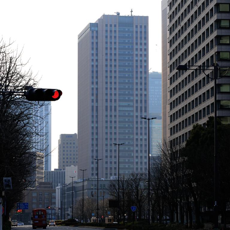 霞が関コモンゲート 中央合同庁舎第7号館 東館