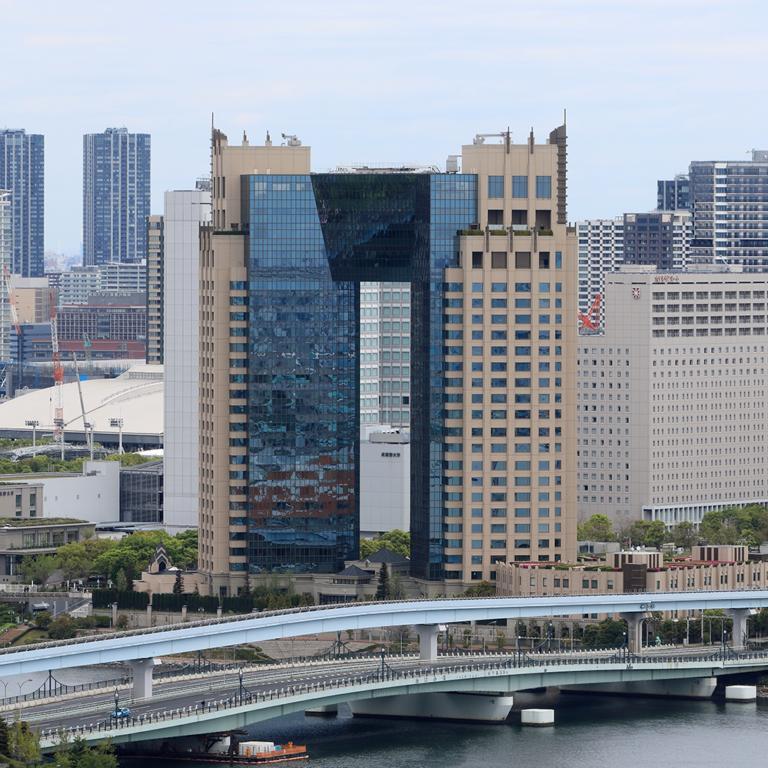 東京ベイコート倶楽部 ホテル&スパリゾート