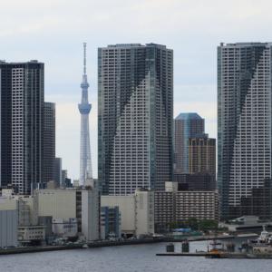 ザ・トーキョー・タワーズ ミッドタワー(THE TOKYO TOWERS MID TOWER)