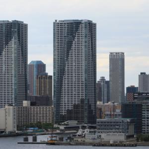 ザ・トーキョー・タワーズ シータワー(THE TOKYO TOWERS SEA TOWER)