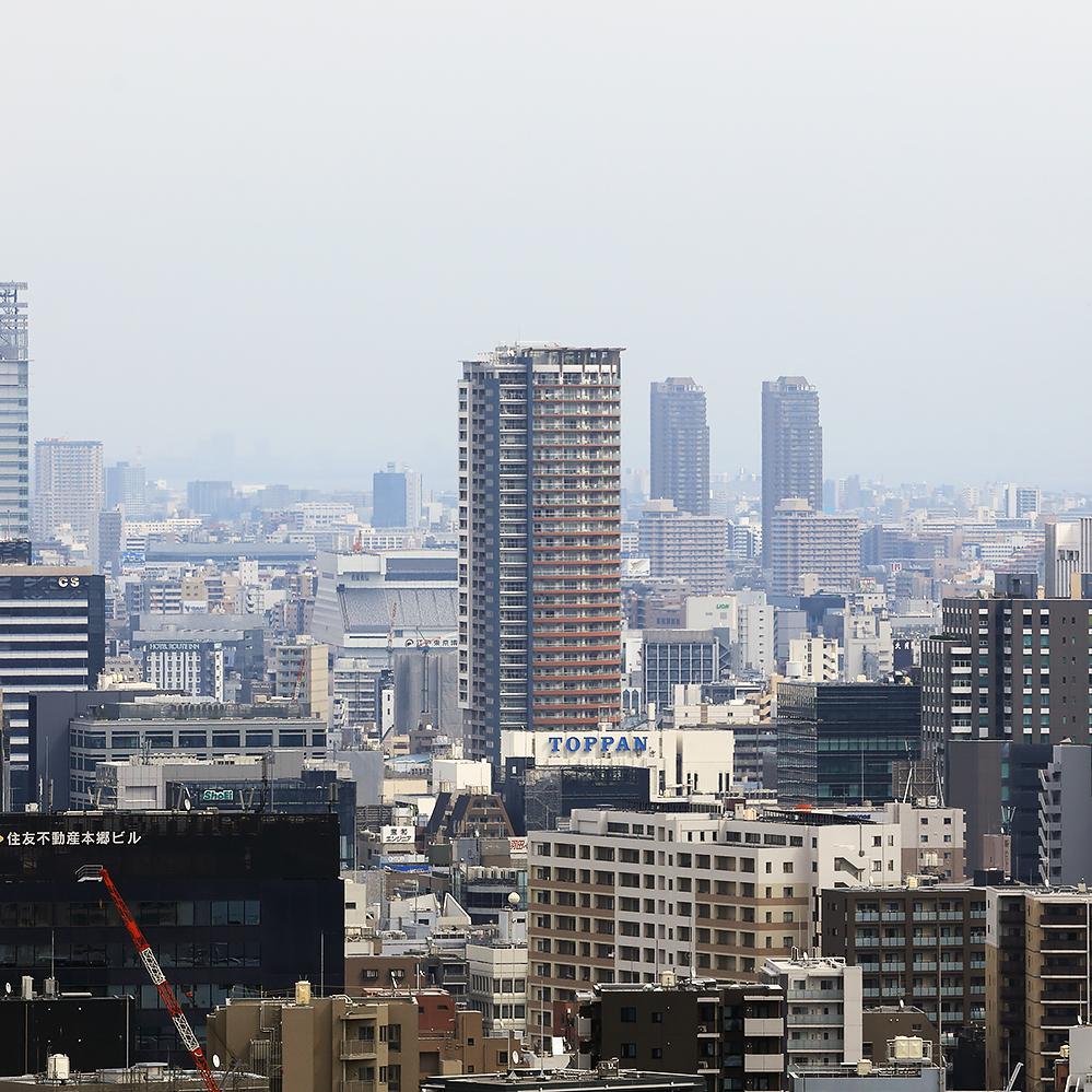 タワーレジデンストーキョー(TOWER RESIDENCE TOKYO)