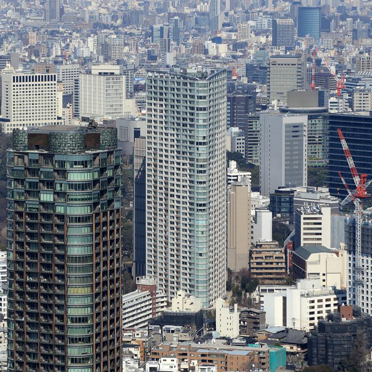 パークコート赤坂 ザ タワー