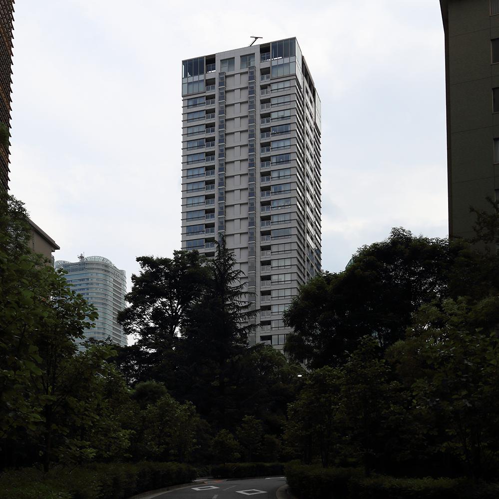 サイオン桜坂(SAION SAKURAZAKA)