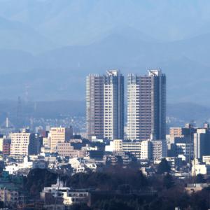 武蔵野タワーズ スカイゲートタワー