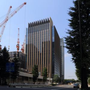 三井住友銀行本店ビルディング