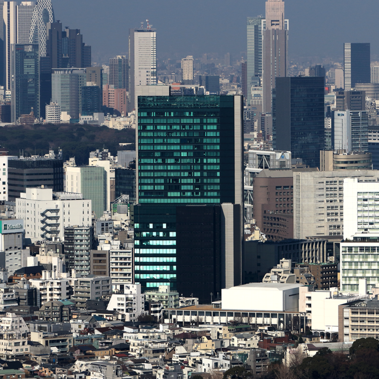 住友不動産渋谷ファーストタワー/ラ・トゥール渋谷