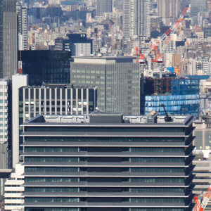 室町東三井ビルディング