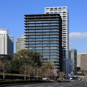 赤坂センタービルディング