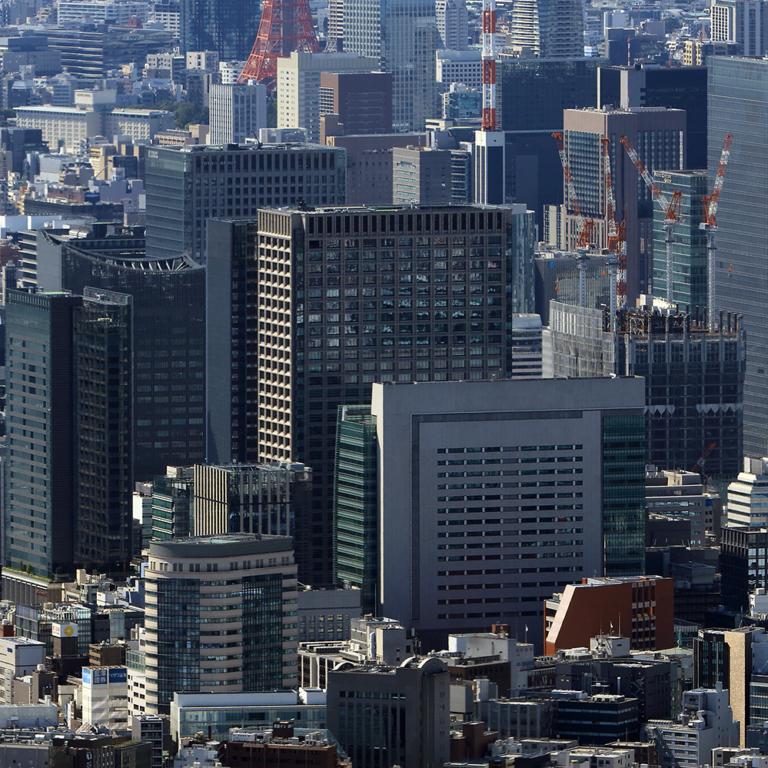 東京日本橋タワー
