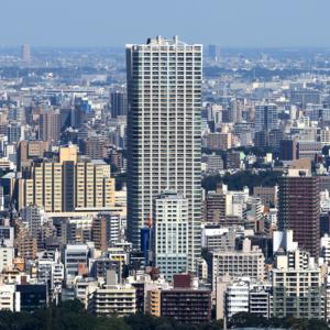 富久クロス コンフォートタワー