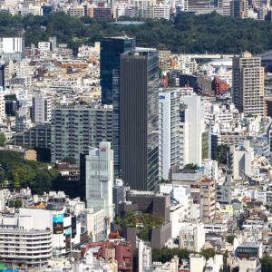 神宮前タワービルディング