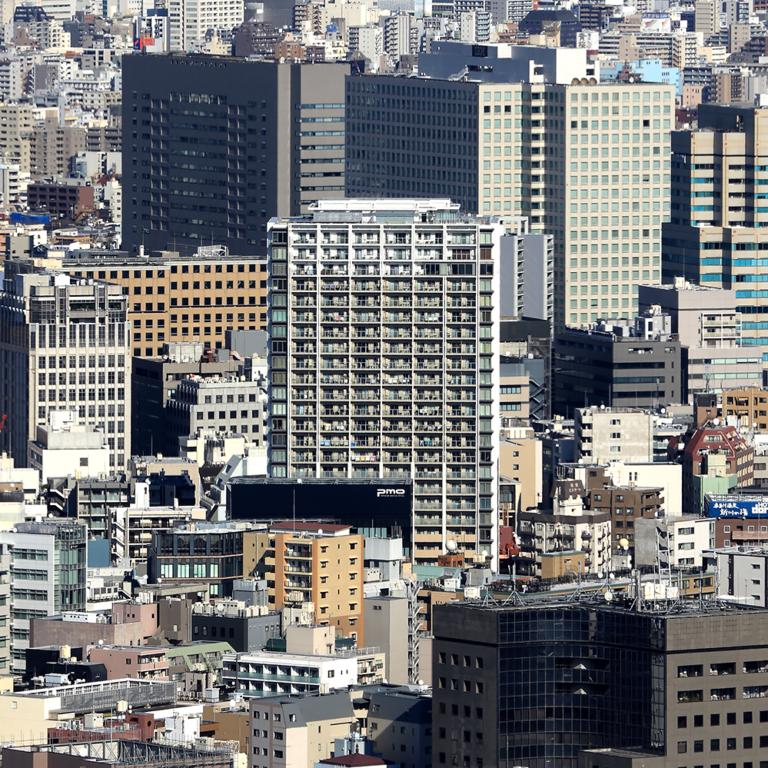 Brillia THE TOWER TOKYO YAESU AVENUE(ブリリア ザ タワー トーキョー 八重洲 アベニュー)