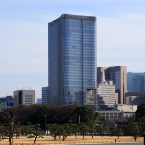 東京ミッドタウン日比谷 日比谷三井タワー