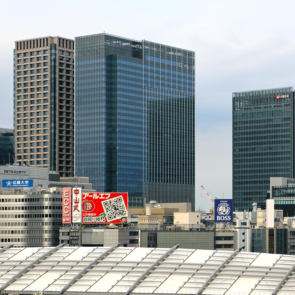 日本橋髙島屋三井ビルディング
