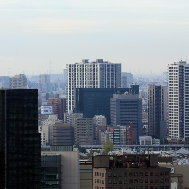 シティタワー大井町
