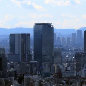 渋谷スクランブルスクエアⅠ期東棟