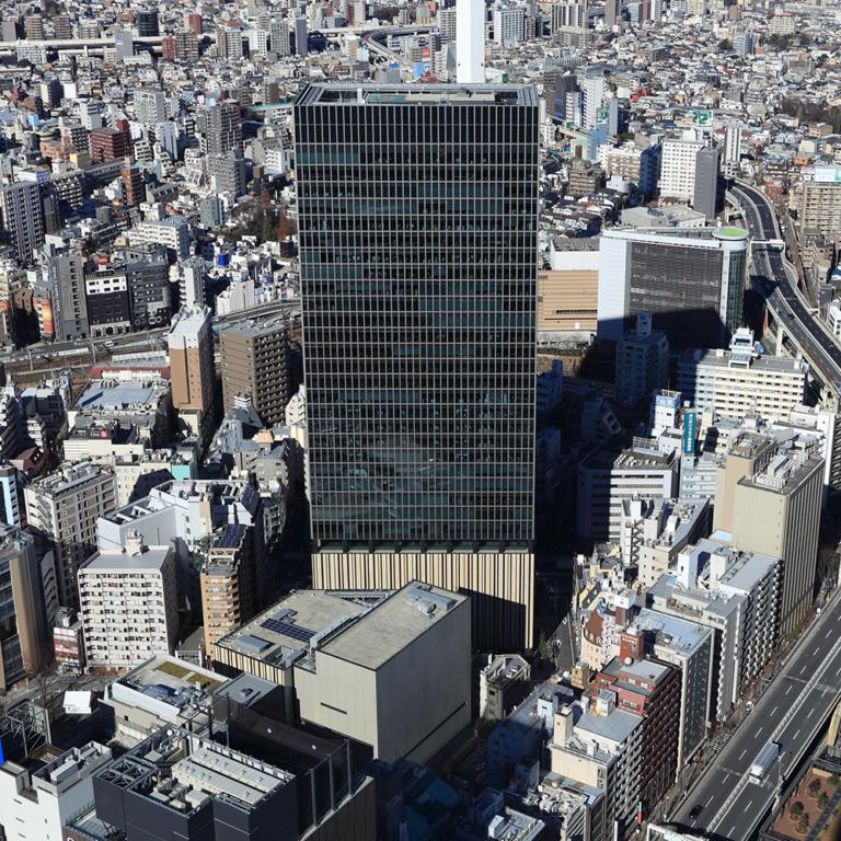 Hareza池袋 Hareza Tower(ハレザタワー)