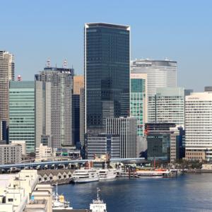 東京ポートシティ竹芝 オフィスタワー