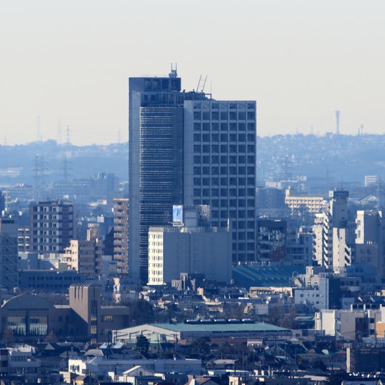 Daiwa荻窪タワー