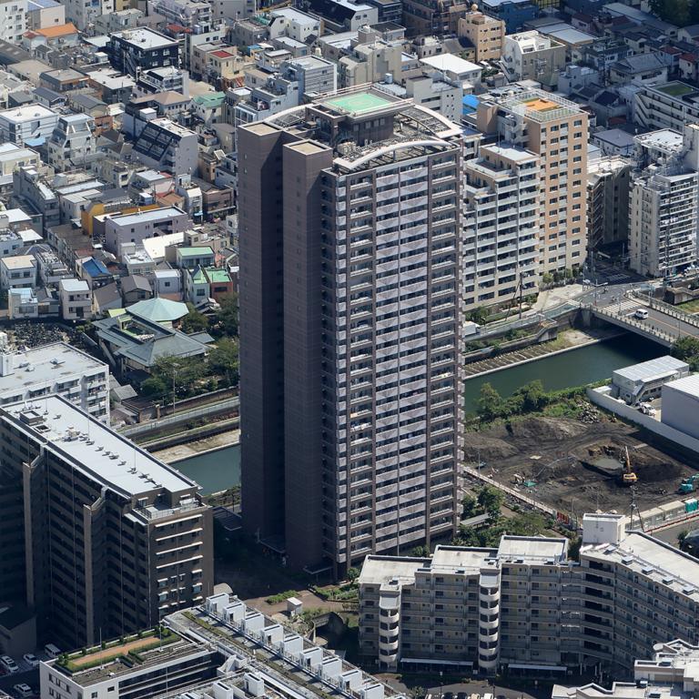 横川五丁目第2アパート 4号棟