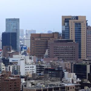 東京医科歯科大学3号棟(医歯学総合研究棟Ⅰ期棟)