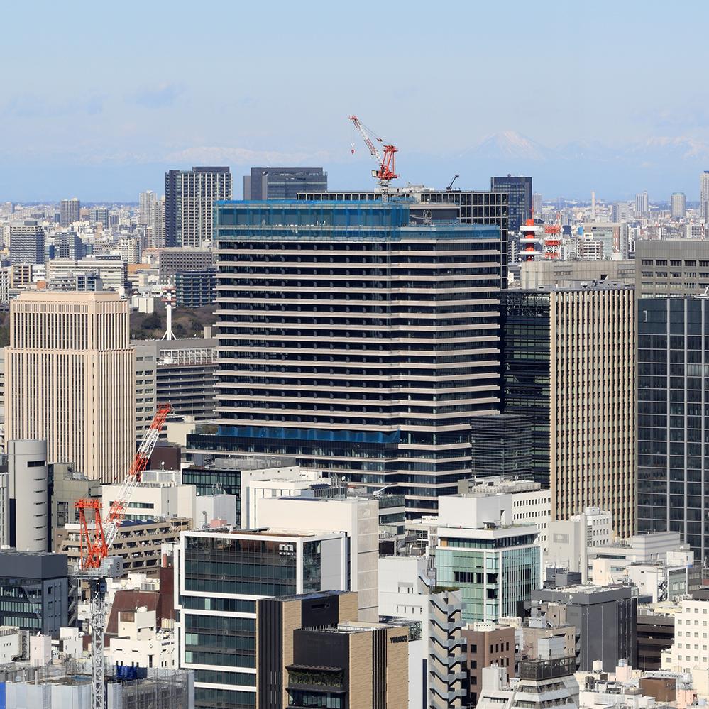 日比谷フォートタワー(日比谷FORT TOWER)