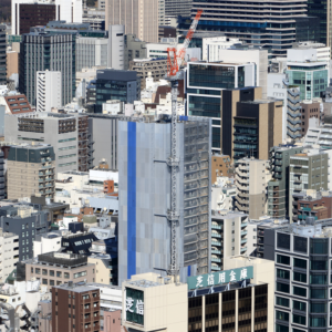 プライムメゾン新橋タワー