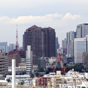 御殿山トラストシティ 御殿山トラストコート/東京マリオットホテル