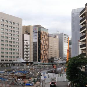 SANKYO 新東京本社ビル
