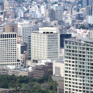 上智大学四谷キャンパス6号館 ソフィアタワー
