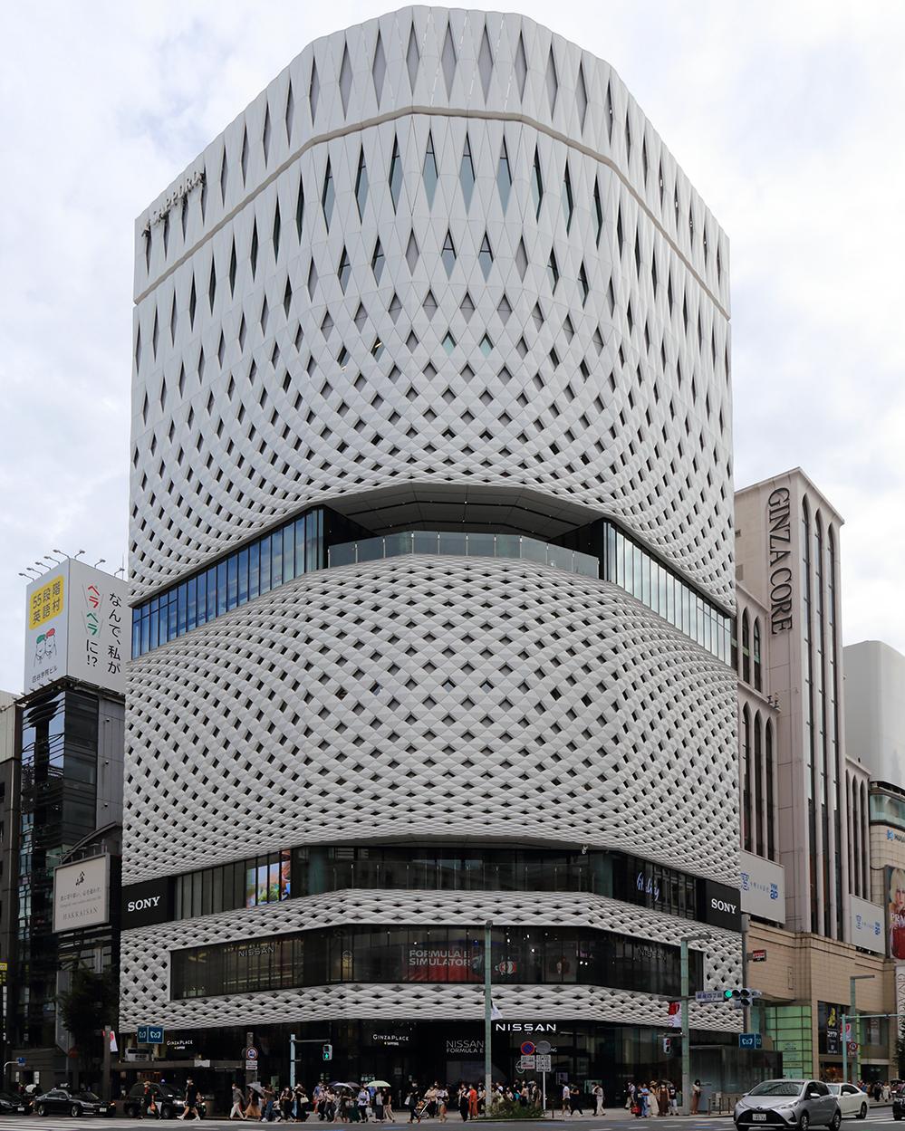 GINZA PLACE(銀座プレイス)
